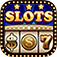 `` A Abbies Las Vegas 777  Revolution Slots Machine